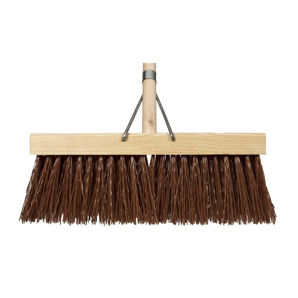 BASS BROOM 380mm