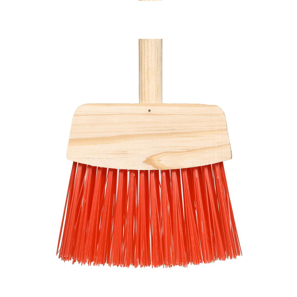 WOODEN WHISKA BROOM