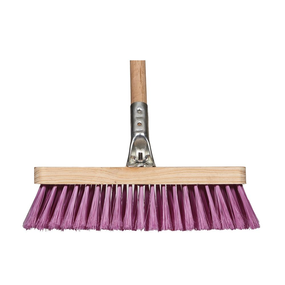 GRIP HOUSE BROOM SOFT