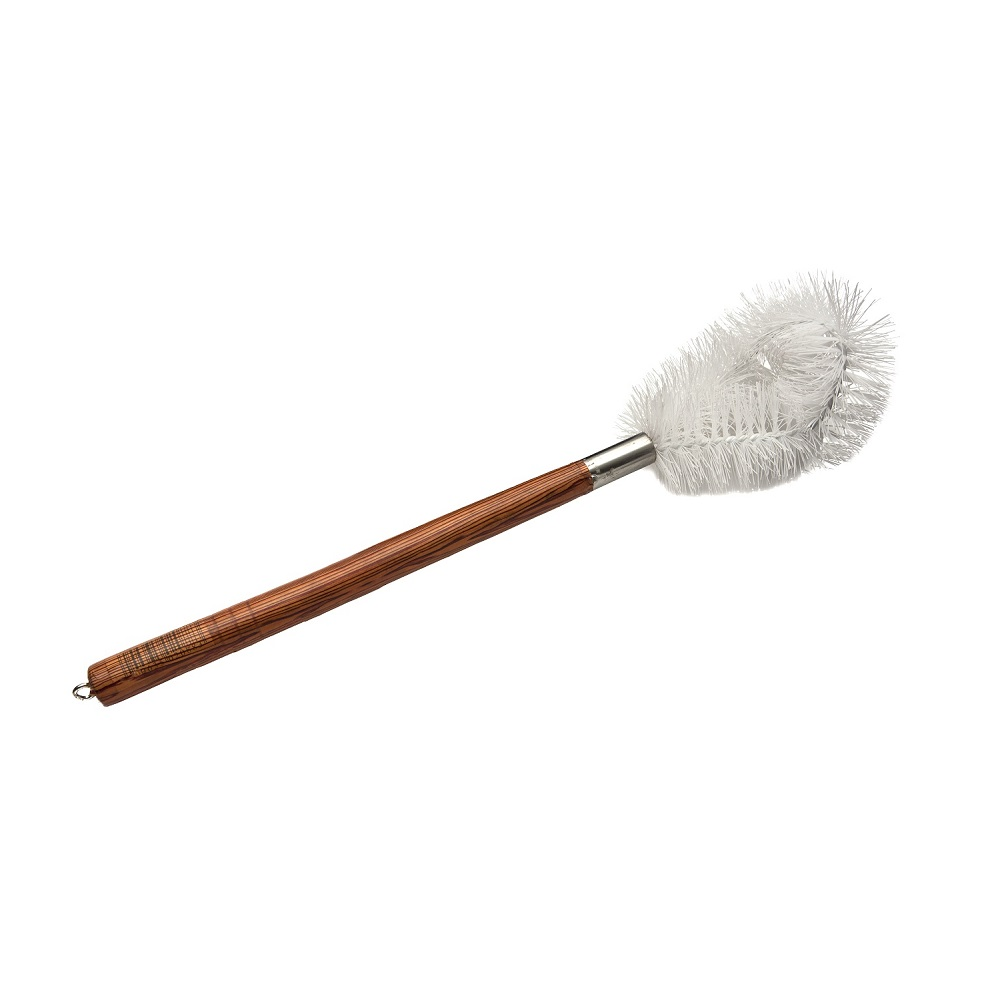 TOILET BRUSH WOODEN HANDLE