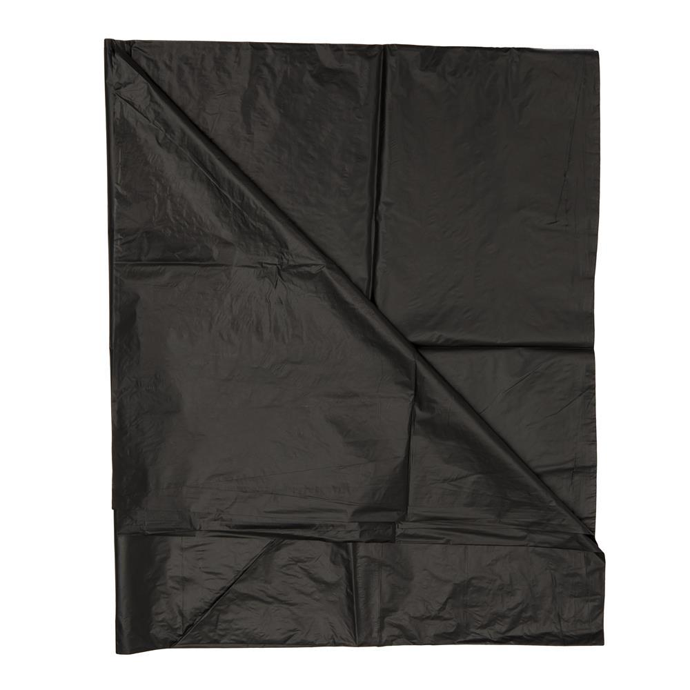REFUSE BAG BLACK