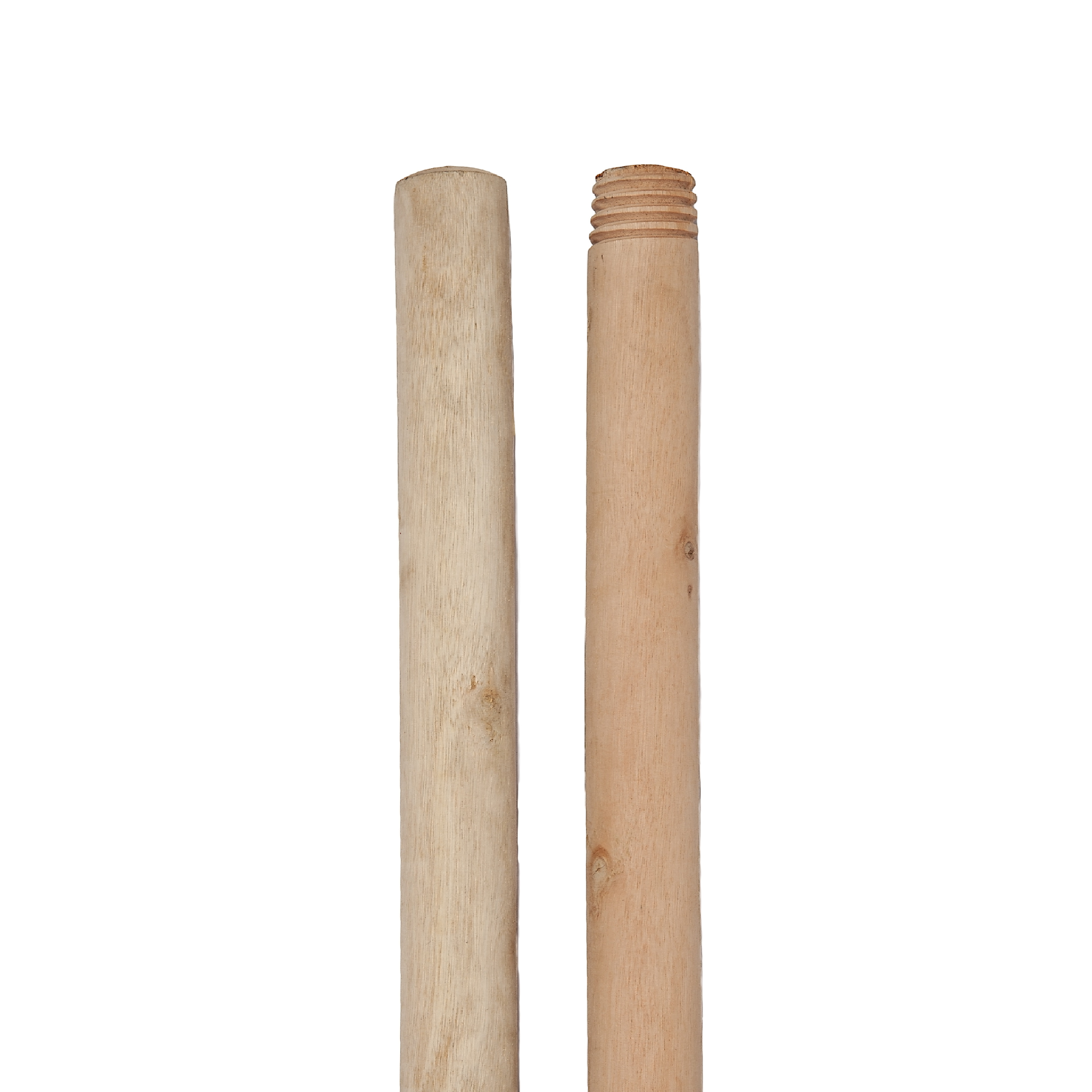 WOODEN HANDLE UNCOATED