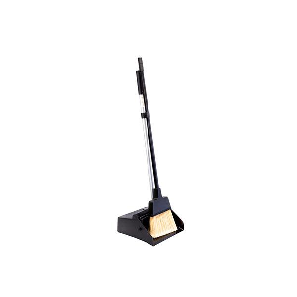 PLASTIC LONG HANDLE SCOOP – ARROW TYPE