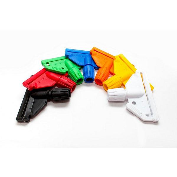 FAN MOP HOLDER PLASTIC CLIP ONLY E-LINE