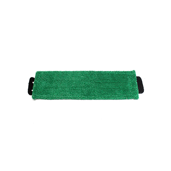 MICROFIBRE SLEEVE – WET MOPPING WITH VELCO BACKING